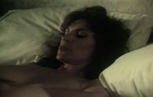 Hot milf fucks with her man in the bed