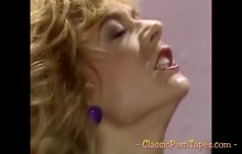 Marvelous blonde screwed in classic porn0