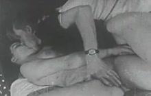50's porn movie